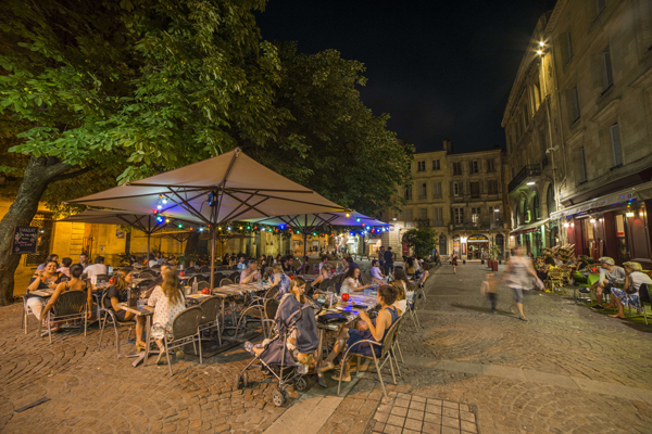 Place Saint-Pierre - © Vincent Bengold